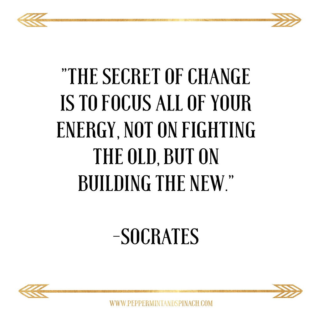 Mindful Monday, Positive Vibes, Socrates