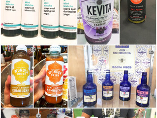 Best of Expo West 2017 Products Series: Beverages
