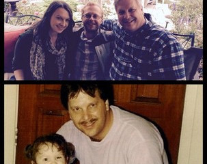 Please help donate to my Dad's Cancer Fund!