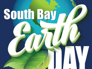 Go Green and Celebrate Earth Month at San Diego South Bay Earth Day Saturday April 7th + An Eco-Frie