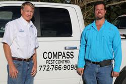 Compass Pest Control