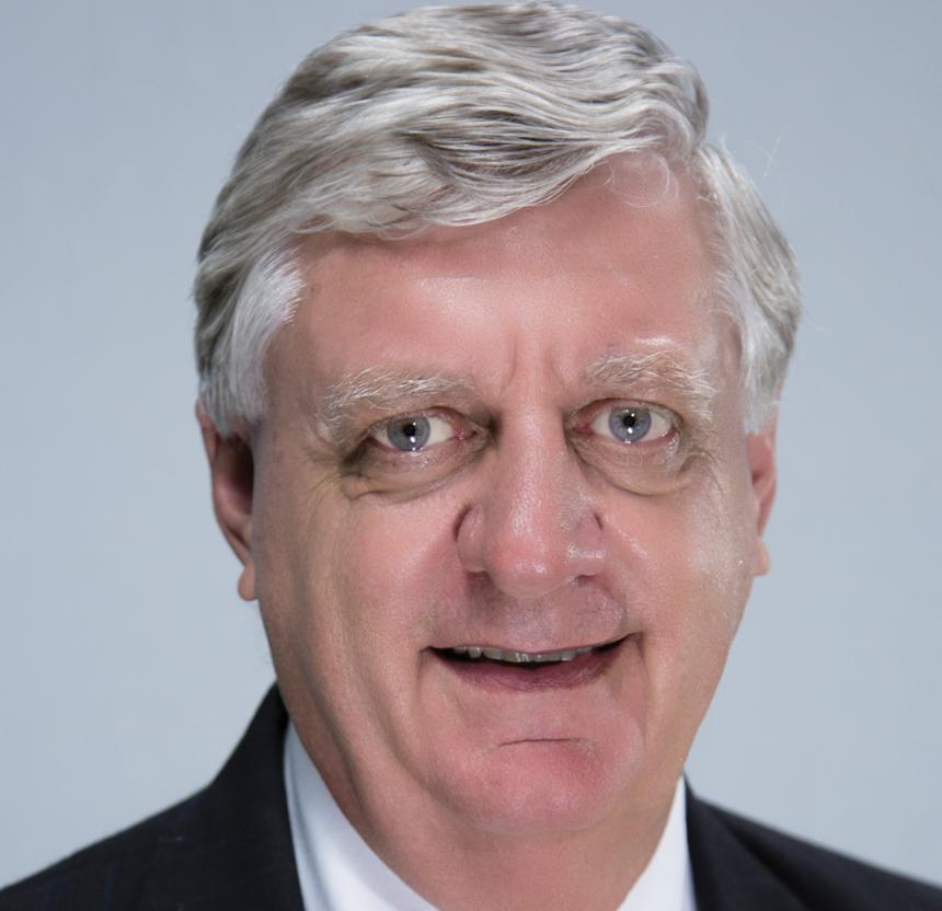 Gerry Lamothe