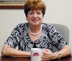 Vicki Soule TCCH
