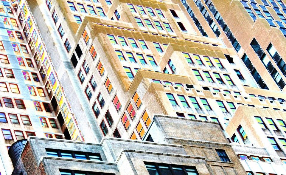 Technicolor NYC