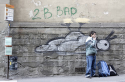 2B Bad