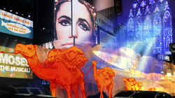 Times Square Messiah