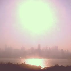 Heatwave Over NYC