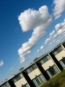Questioning Cloud