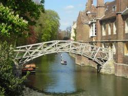 Mathematical Bridge