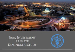 Iraq FAO Geopolicity Investment Climate Review
