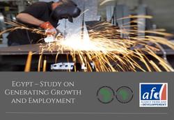 Egypt Growth & Employment Geopolicity
