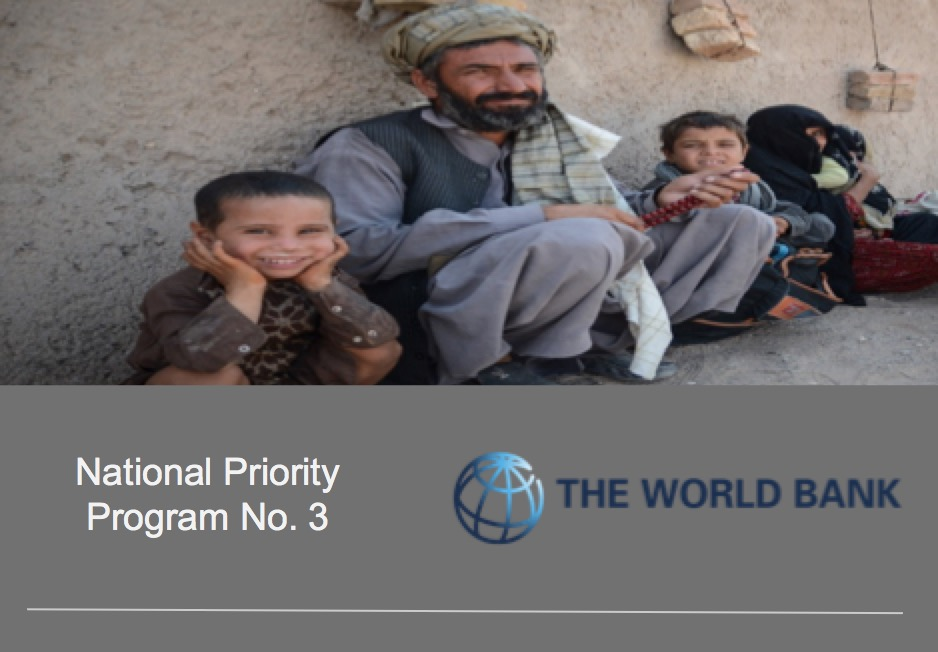 National Priority Program No. 3
