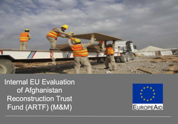 Afghan Reconstruction Trust Fund