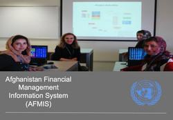 Afghanistan Financial Management
