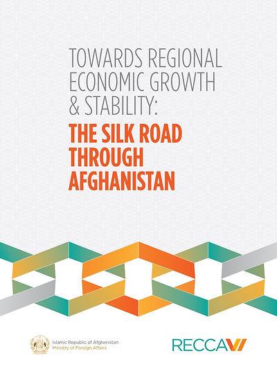 The Silk Road Through Afghanistan - RECC