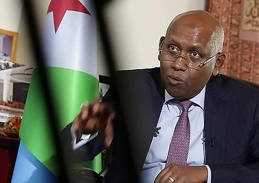 Djibouti Minister of Finance Iiyas Mouss.webp