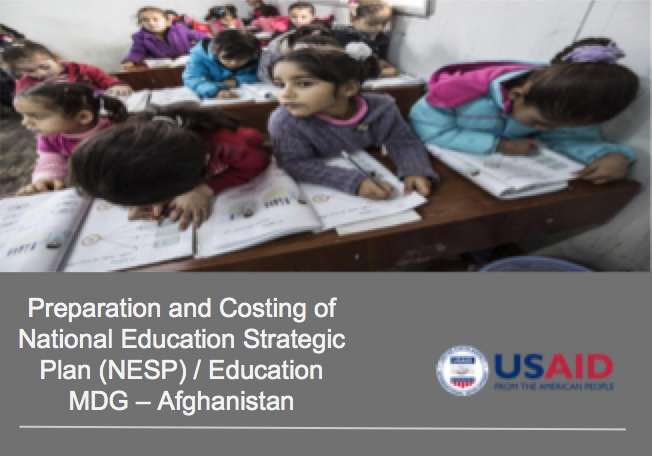 USAID Education