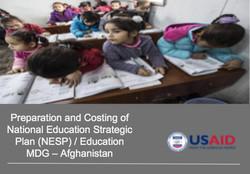 USAID Education