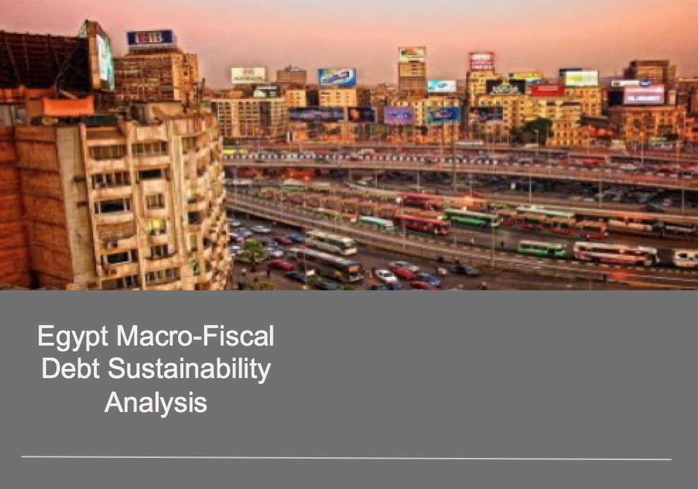 Egypt Macro Fiscal Stability