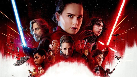 The Last Jedi: The movie GenX fans of the original trilogy have been waiting for