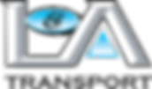 L&A Transport Logo