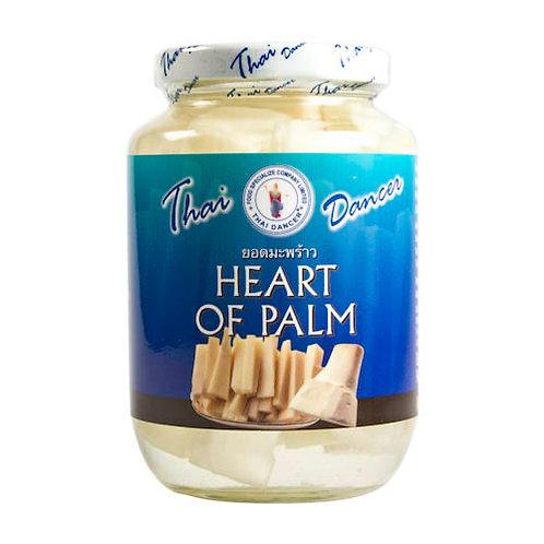 Сердцевина пальмы