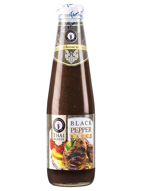 Соус из черного перца
