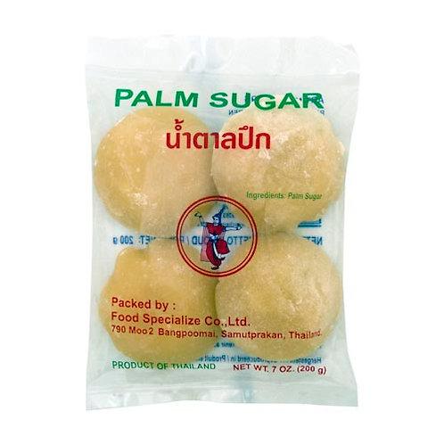 Пальмовый (кокосовый) сахар