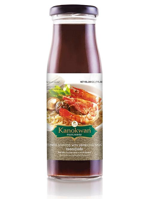 Соус для лапши и морепродуктов