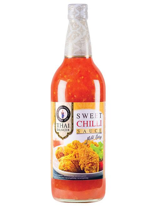Кисло-сладкий соус чили