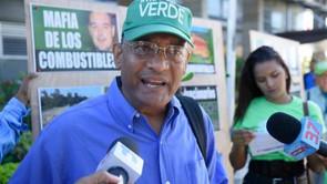 La directiva del movimiento Marcha Verde se reunió para pasar balance a sus acciones
