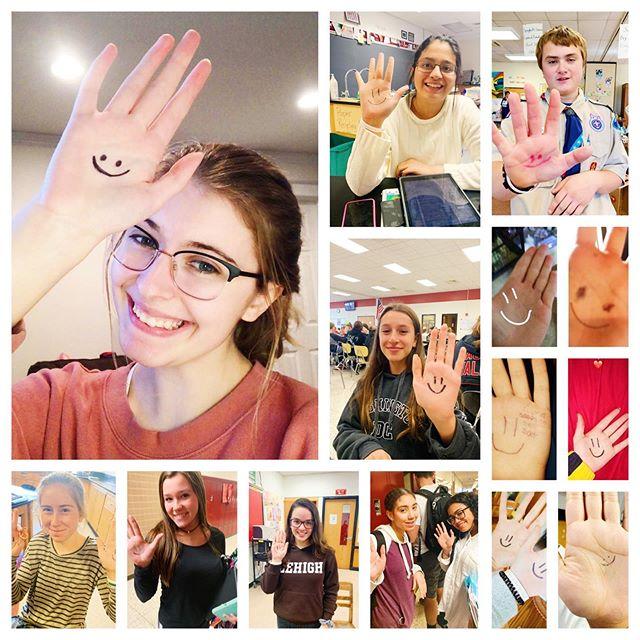 World Adoption Day - Students