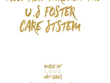 Adoption through the U.S Foster Care System