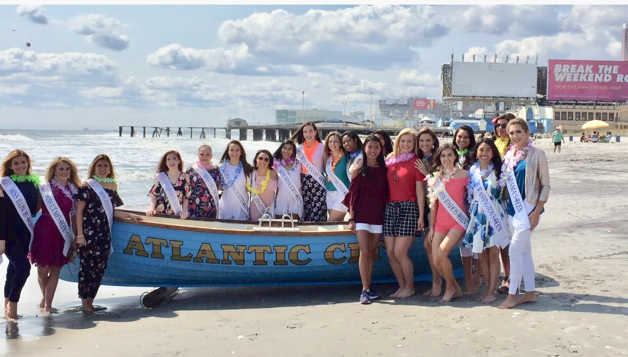 MAOTeen class of 2018