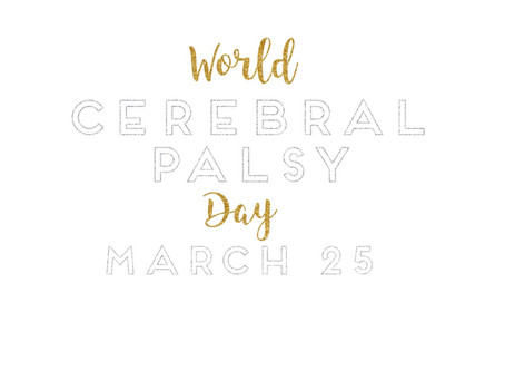 World Cerebral Palsy Day
