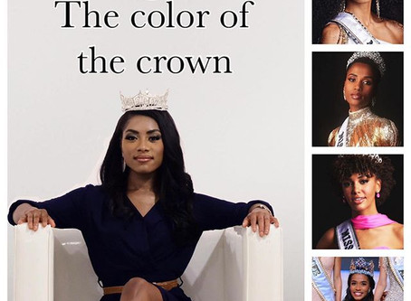 The Color of the Crown