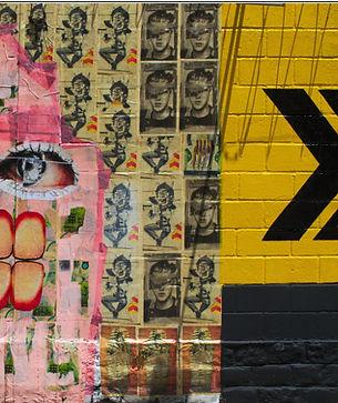 Street Art Sao Paulo New York Consolacao Minhocao Manifestacao Artistica Escultura Sculpture