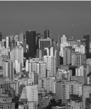 Landscape Rio de Janeiro Sao Paulo New York Paissagem Arquiterura Architecture