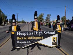 Hesperia Days