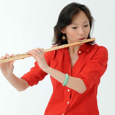 Jesse Han, Flute