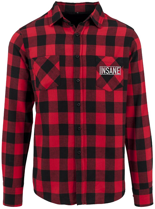 Red Flanell