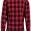 Thumbnail: Red Flanell