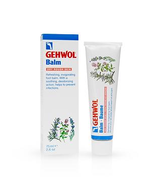 Тонизирующий бальзам для сухой кожи