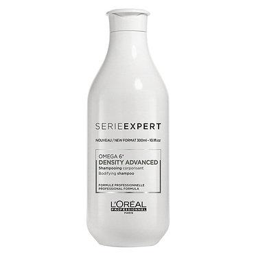 Шампунь Serie Expert Density Advanced для укрепления волос, 300 мл