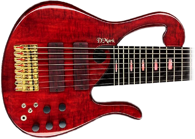 D'Mark Classic Bass Model