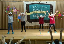 Congratulations, York Elementary!