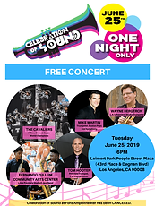June 25 Free Concert 6.19.2019.png