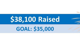 Fundraising Update: You've helped us meet our match totals