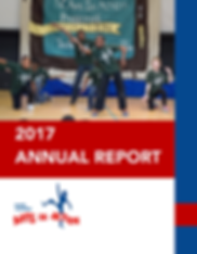 North Carolina Arts in Action 2017 Annual Report
