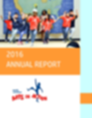 North Carolina Arts in Action 2016 Annual Report